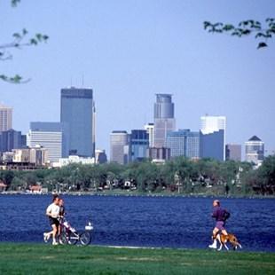 University of Minnesota Health Image