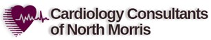 Cardiology Consultant of North Morris Logo