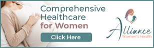 Alliance Women's Health Logo