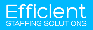 Efficient Staffing Solutions Logo