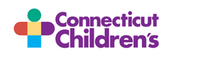 Connecticut Children's Logo