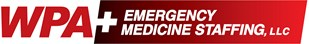 WPA Emergency Medicine Staffing - Central PA Logo