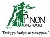 Pinon Family Practice Logo