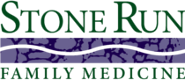 Stone Run Family Medicine Logo