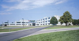 Highland District Hospital Image
