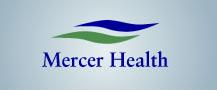 Mercer Health Logo