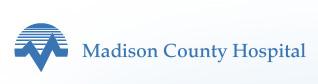Madison County Hospital Logo