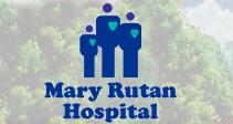 Mary Rutan Hospital Logo