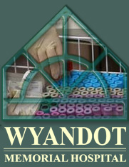 Wyandot Memorial Hospital Logo