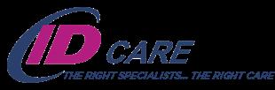 ID CARE, P.A. Logo