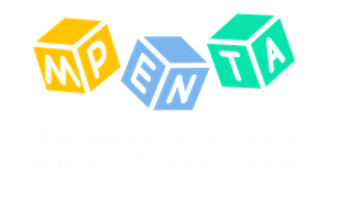 Michigan Pediatric ENT Associates Logo