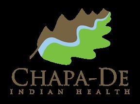 Chapa-De Indian Health Program Logo