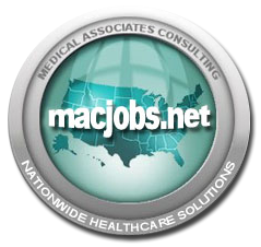Outer Banks NC area full time Hospitalist job opening. Logo