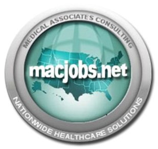 Southern MD full time interventional Pain Management Physician job Logo