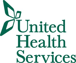 United Health Services Logo