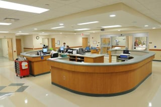 Delaware Valley Hospital - 25-bed Critical Access Hospital Image