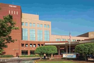 Piedmont Fayette Hospital Image