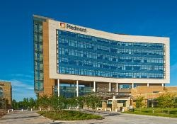 Piedmont Newnan Hospital Image