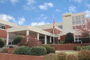 Piedmont Newton Hospital Image
