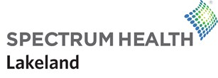 Spectrum Health Lakeland Logo