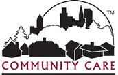 Community Care, Inc. Logo