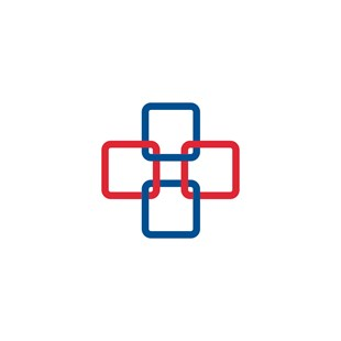 Hospital - Maine Logo