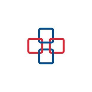 Hospital - Central Indiana Logo