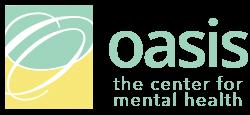 Oasis Mental Health Logo