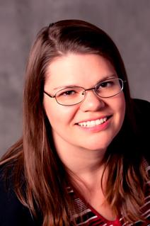 Dr. Emily Robb Image