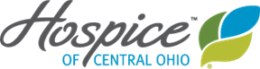 Ohio's Hospice of Central Ohio Logo