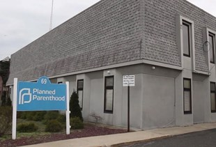 Planned Parenthood of Northern, Central and Southern New Jersey - Shrewsbury Logo