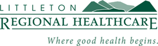 Littleton Regional Healthcare Logo