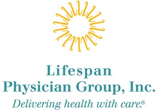 Lifespan Physician Group Logo