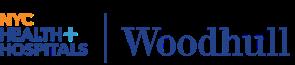 Woodhull Hospsital/NYU Langone Health Affiliate Logo
