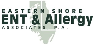 Eastern Shore ENT & Allergy Associates, PA Logo