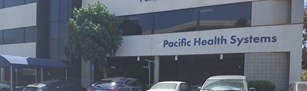 Pacific Health Systems, LP Logo