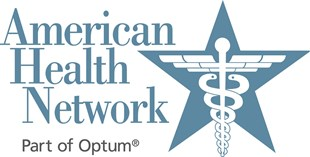 American Health Network, Part of OptumCare 1 Logo