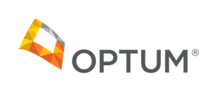 Optum Los Angeles, California Logo