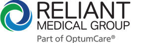 Reliant Medical Group 1 Logo