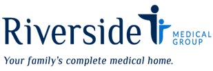 Riverside Medical Group a Part of the OptumCare Network 1 Logo