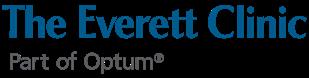 The Everett Clinic Everett, Washington Logo