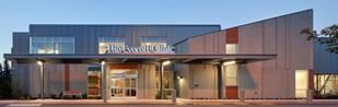 The Everett Clinic Everett, Washington Image