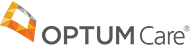 OptumCare Lung and Allergy Care Logo