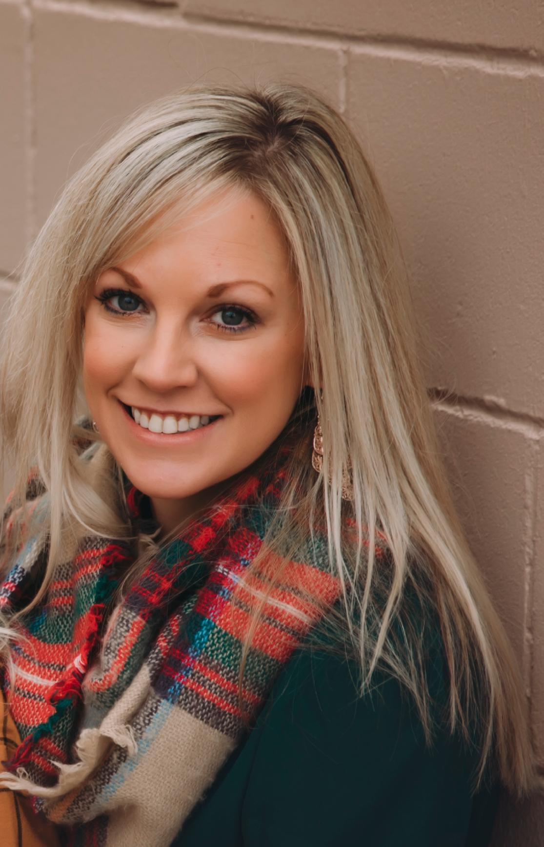 Mrs. Kaitlin Osborn Image