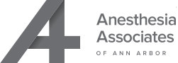 Anesthesia Associates of Ann Arbor Logo