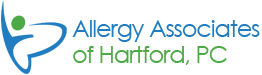 Allergy Associates of Hartford, PC Logo