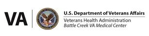 Benton Harbor Veterans Affairs Clinic Logo