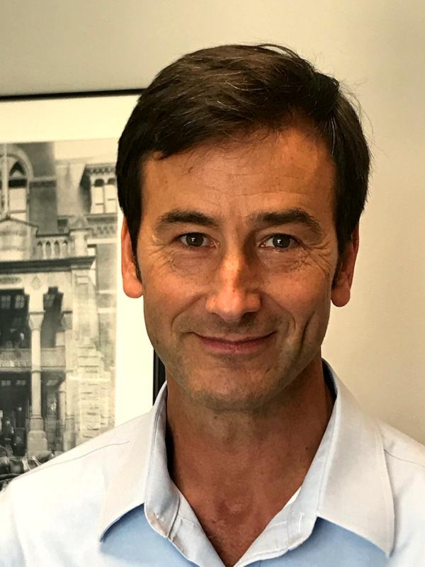 Dr. Mark Clark Image