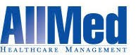 AllMed Healthcare Management Inc. Logo