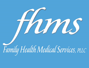 Family Health Medical Services, PLLC Logo